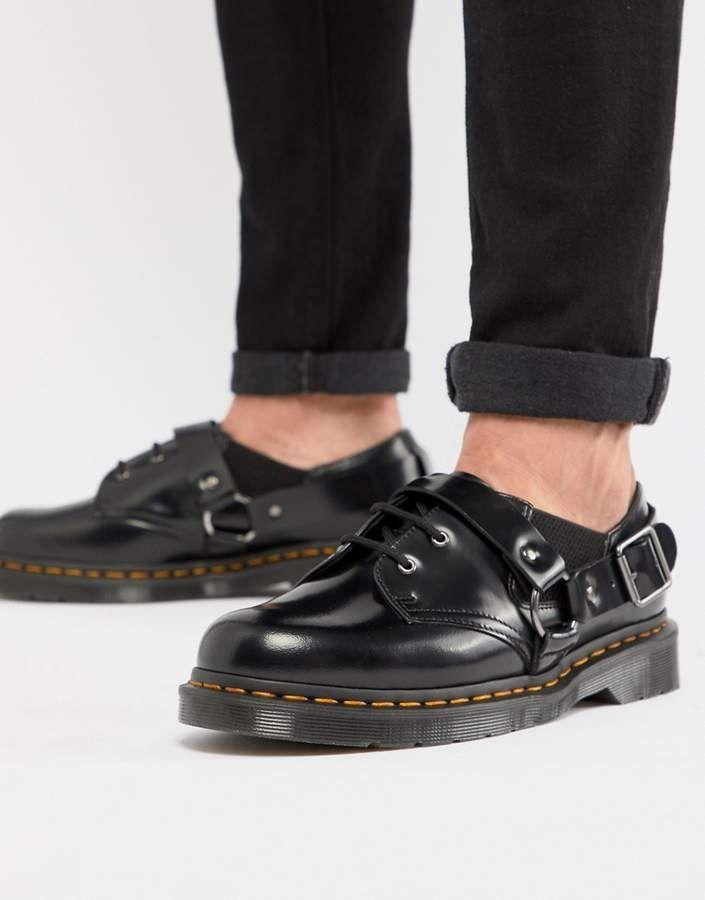 dr martens for men's shoes