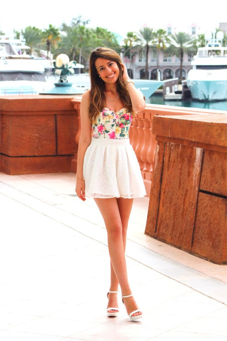 Best Summer Outfits 2014 Pictures