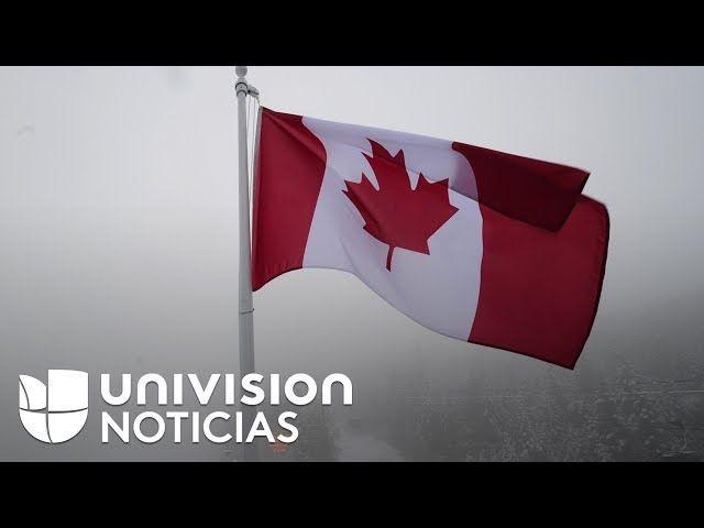 Más mexicanos solicitan asilo en Canadá tras la eliminación del requisito de la visa de turista