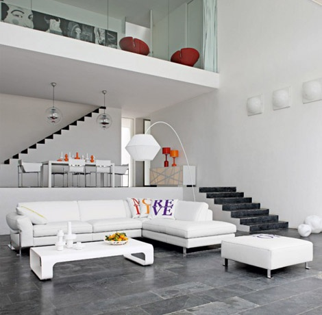 54 Best Roche Robois Images On Pinterest Modular Sofa, Wall   Moderne  Esszimmer Mobel Roche