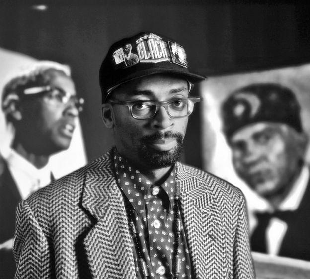 Spike Lee - 1992