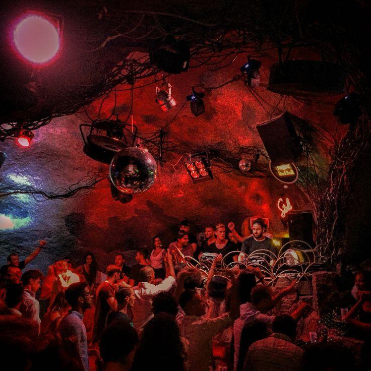 Ritual discoteca Sardegna agosto 2015