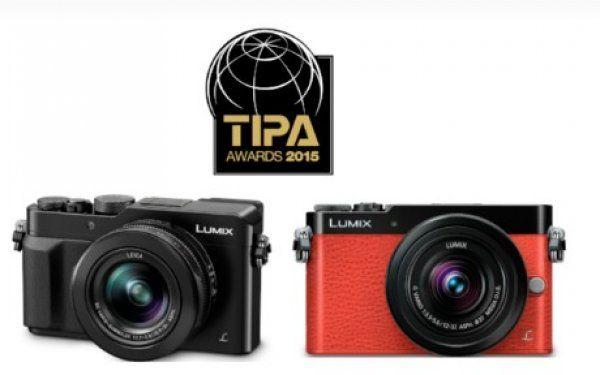 В этом году награды TIPA завоевали cразу две фотокамеры Panasonic | ИнтерМаркет в Коми FENiX11.RU - каталоги товаров, фото, цены, услуги, официальные интернет-магазины