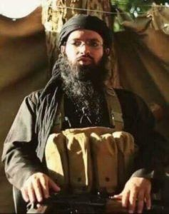CENTCOM confirms Islamic State's 'Grand Mufti' killed in airstrike | FDD's Long War Journal