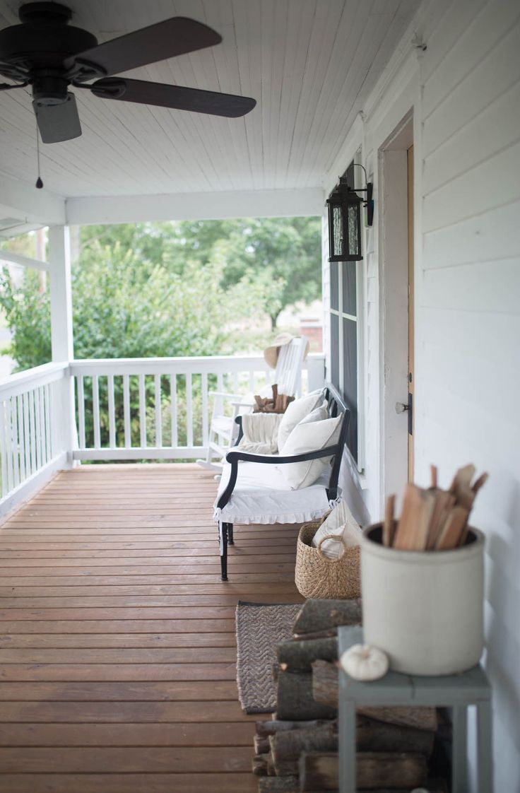 1895 Best Country White Images On Pinterest Farmhouse