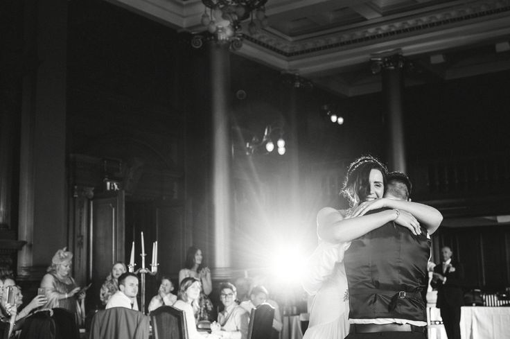 First Dance, Edinburgh City Chambers