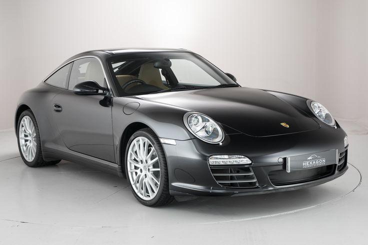 Hexagon Classics - Porsche for sale - PORSCHE 911 (997) TARGA 4, PDK, 2011