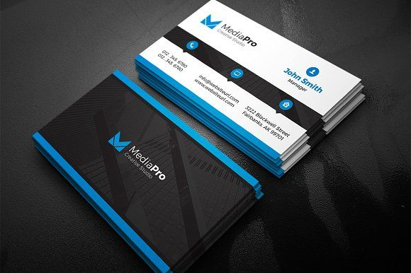 891 best Business Card Template images on Pinterest   Business card ...