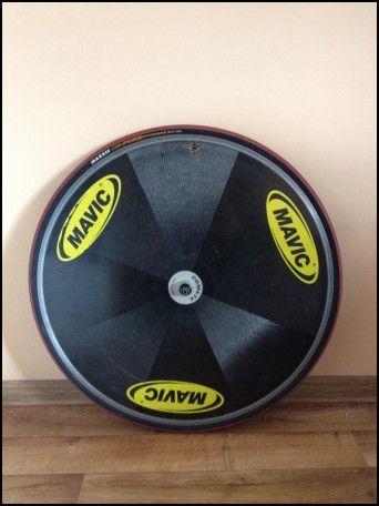 Mavic Disc Wheel