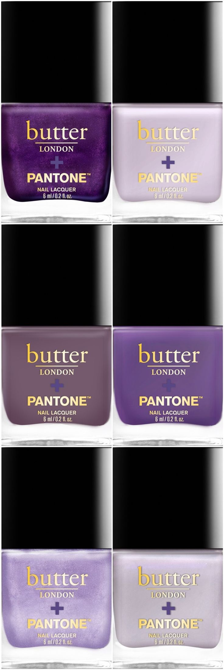 Butter London Pantone 2018 Color of the Year Collection Launches at Ulta