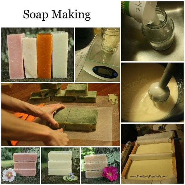 The market is full of different types of soaps, suitable for every pocket, from cheap…