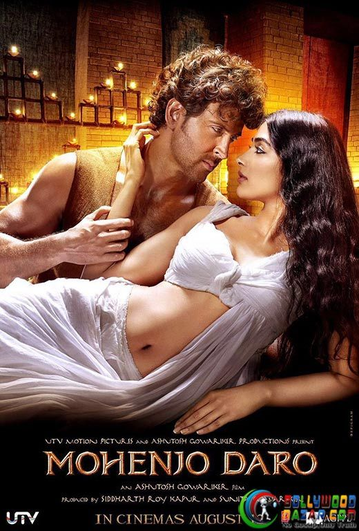 MOHENJO DARO: Movie Review  #Bollywoodnazar #MOHENJODARO