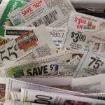 Who knew...before printing coupons, enter these zip codes for better selection!