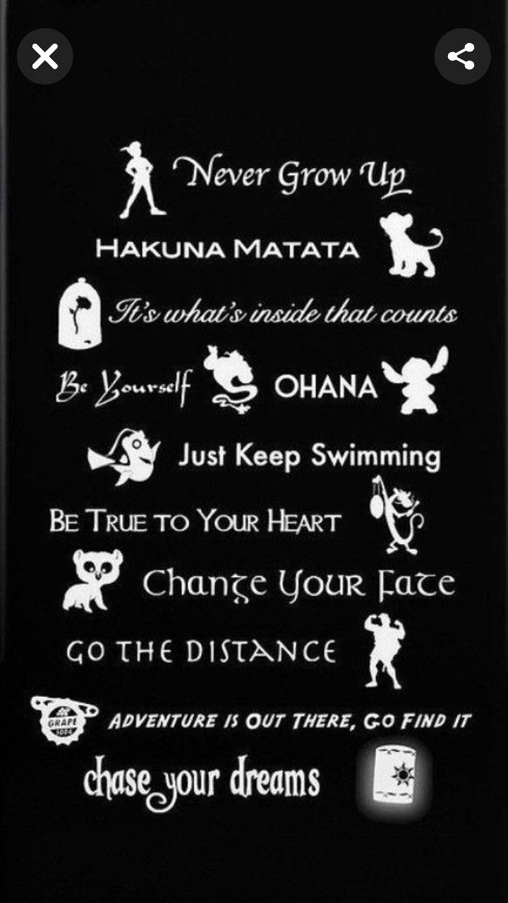 Pin By Kayleigh On Wallpapers Disney Quote Wallpaper Disney