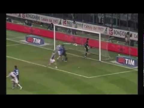 Ho visto Del Piero Da Fabio Caressa