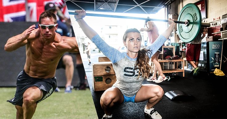 Test Your Crossfit Knowledge with the 2015 Christmas Quiz! - http://www.boxrox.com/2015-crossfit-christmas-quiz/