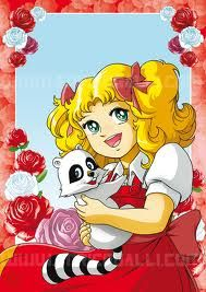 imagenes candy candy caricatura - Buscar con Google