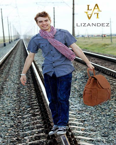 Lizandez Australia The passion for backpacks