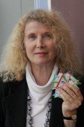 Ing. Dana Steinová – trenérka paměti, předsedkyně Čes. spol. pro trénování paměti a mozkový jogging