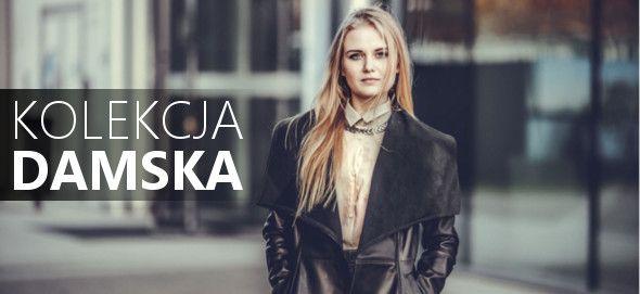 DORJAN - Sklep internetowy polskiego producenta wysokiej jakości odzieży skórzanej. Kurtki skórzane, marynarki, galanteria, ramoneski i płaszcze. Szycie pod wymiary klienta