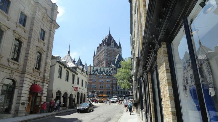 Upper Town (Haute-Ville) - Quebec City - Avaliações de Upper Town (Haute-Ville) - TripAdvisor