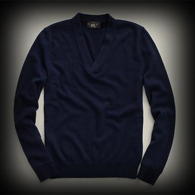 Ralph Lauren Cashmere Sweater Men Images