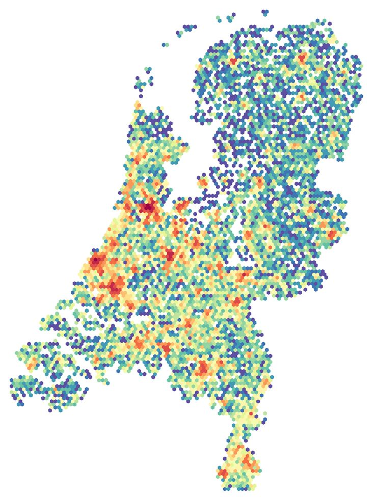 48 best Maps Netherlands images on Pinterest Netherlands Maps