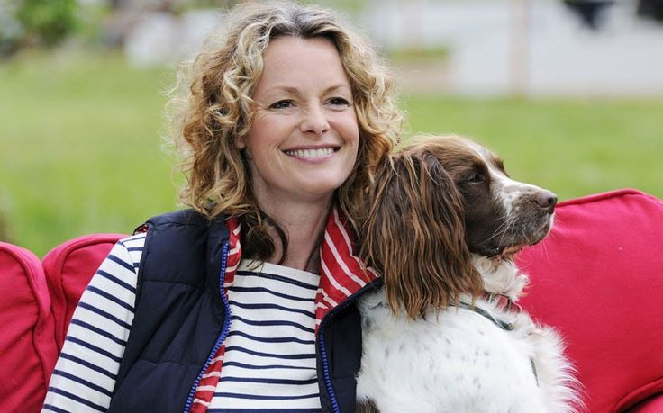 Neil Midgley reviews The Wonder of Dogs, a new three-part series presented by   Kate Humble about man's best friend.