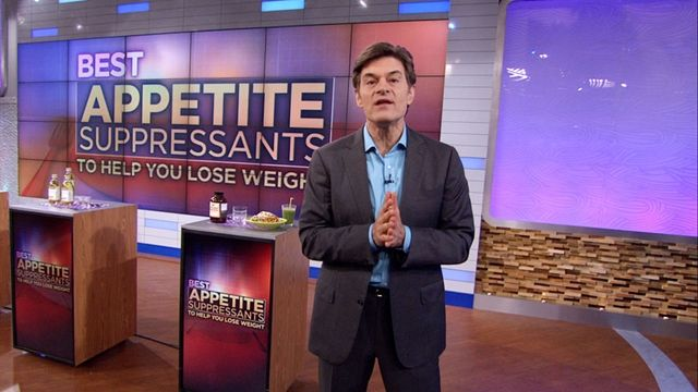 Best Appetite Suppressants, Pt 1: The hardest part about dieting can be overcoming your appetite. If youre always hungry, make losing weight easier with these appetite suppressants. See the supplements and foods that work to control your cravings.