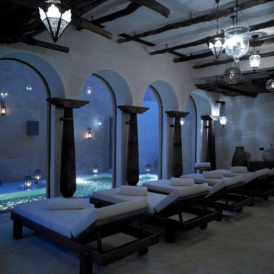 Six Senses Spa, Sharq Village & Spa - Doha,  Qatar