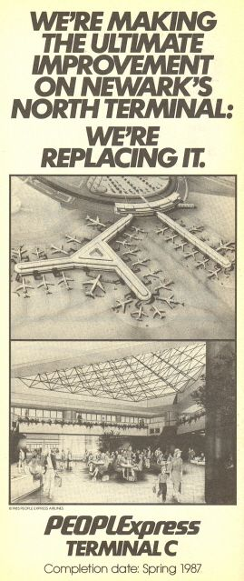 PEweremakingtheultimateimprovement  Eventually ended up as the Continental Terminal ...which is now a United Treminal