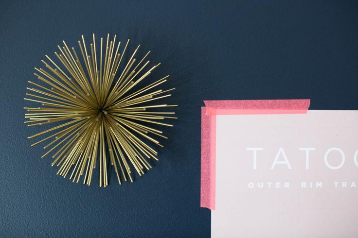 Dote Magazine issue three read more: art // decoration // home