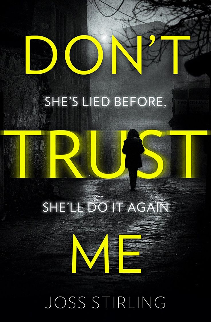 Best 25 kindle ideas on pinterest jw library windows jw dont trust me the best psychological thriller debut you will read in 2018 fandeluxe Image collections
