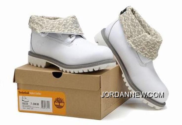 http://www.jordannew.com/cheap-timberland-men-roll-top-boots-white-beige-new-release-d8gxs.html CHEAP TIMBERLAND MEN ROLL TOP BOOTS WHITE BEIGE NEW RELEASE D8GXS Only $104.20 , Free Shipping!