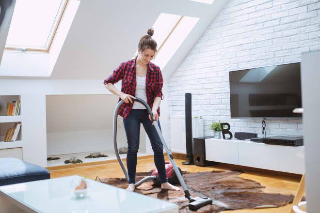 Attention Amazon Is Offering Seriously Good Deals On Dyson Roomba And More Favorite Vacuums Good Vacuum Cleaner Best Vacuum Vacuum Cleaner