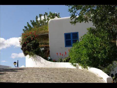 Fotos de: Islas Baleares - Ibiza - Santa Eulalia y Sta. Agnés de Corona