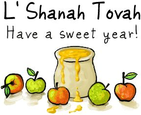 blessings for jewish new year