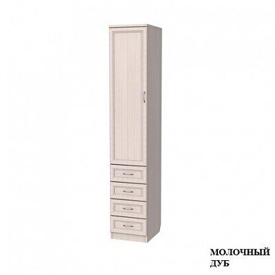 Шкаф для белья с ящиками 104 Гарун купить в Екатеринбурге | Мебелька
