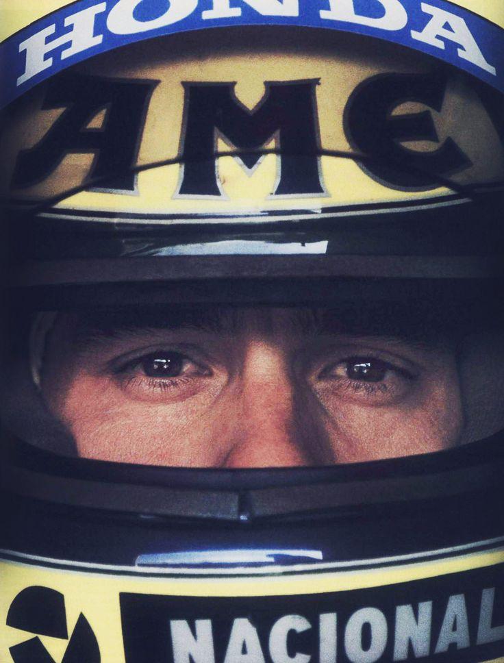 Senna.