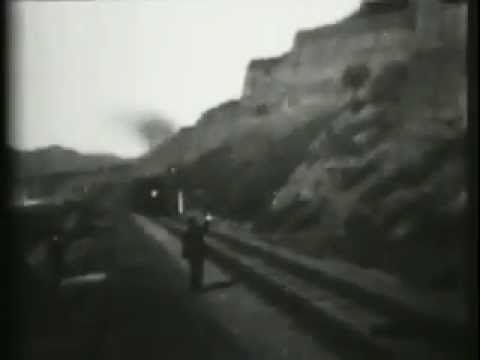Going through the Tunnel.1898