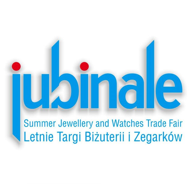JUBINALE is the leading jewellery event in Central Europe, where visitors can have an insight into the summer trends and learn about the upcoming must-haves. The 9th edition of JUBINALE will be held on 02-04.06.2016 in modern hall of International Exhibition and Convention Centre Expo Krakow.