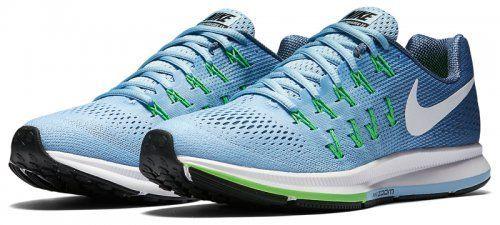 Беговые кроссовки Nike WMNS AIR ZOOM PEGASUS 33. Оригинал. Скидка -20% Киев…