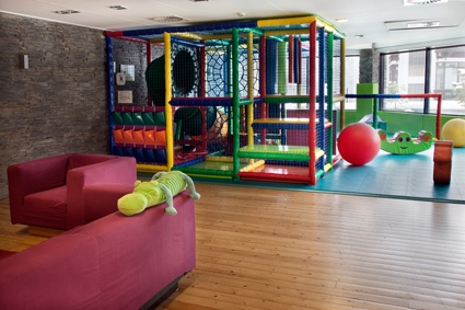 Piolets Park & Spa, Kids Club, Family holidays in Andorra