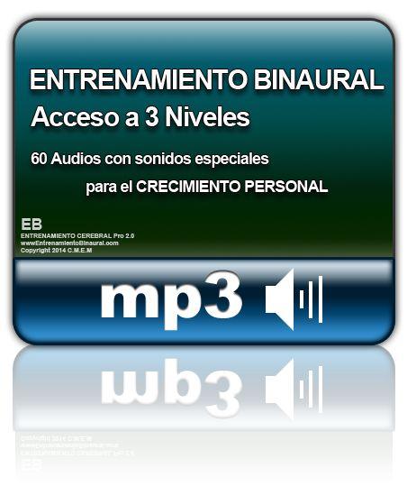 Entrenamiento binaural 3N