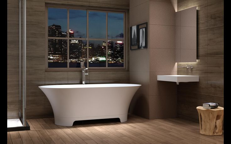 25 best ideas about freestanding bath on pinterest for Bathrooms osborne park