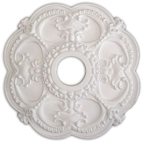 Regal Ceiling Medallion from PoshTots