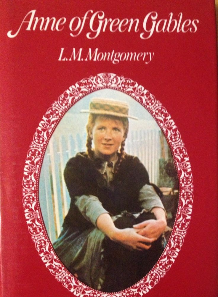 My favourite childhood book was 'Anne of Green Gables'. I was obsessed with the mini series when it came out and the following year, for my birthday, my Dad bought me the novel. I still adore the story and find myself quoting from it regularly.   - Laura