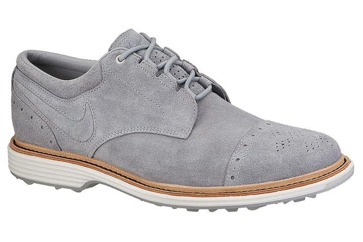 Alerte sur Bons Plans golf - Chaussures Nike Golf Lunar Clayton  à 79€ au lieu de 270€ ! (Cliquez sur le lien pour en savoir +) #Incroyable #Nike #Clayton