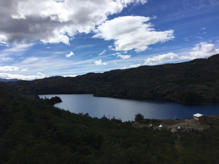 Rio Cochrane  - XI Region de Aysen