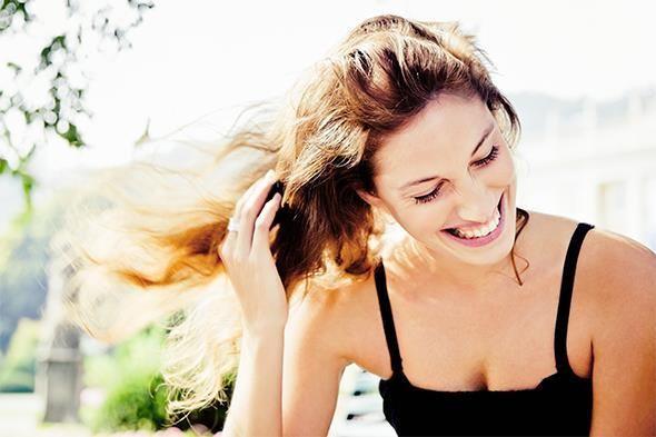 Sex tips till hur du kan låta håret växa sig långt